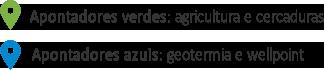 Puntatori googlemaps Pauselli