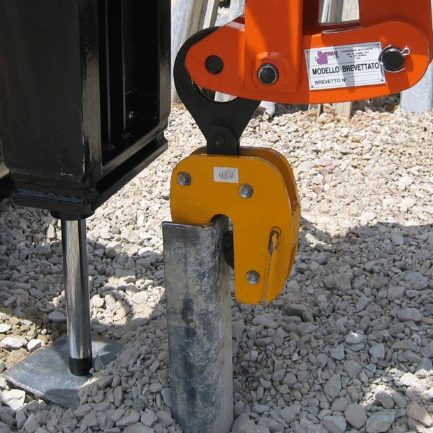 Sistema de extracción