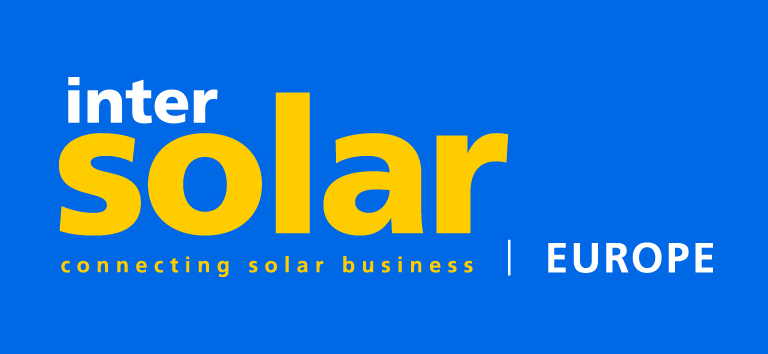 Salon Intersolar Europe 15 - 17 Mai 2019