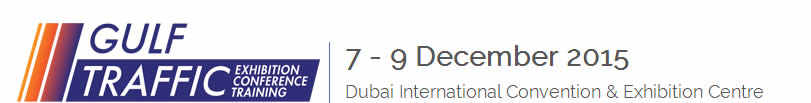 FIERA GULF TRAFFIC 2015 DUBAI