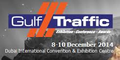 FIERA GULF TRAFFIC 2014 DUBAI