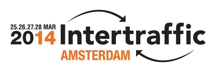 FIERA INTERTRAFFIC 2014 AMSTERDAM